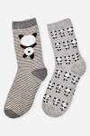 Набор носков женских Пандис