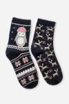 Набор носков Зимний день
