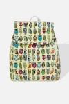 Рюкзак Цветные совики
