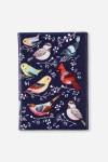 Обложка для паспорта Райские птички