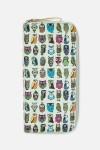 Кошелек Цветные совики