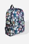Рюкзак школьный Тайм