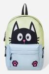 Рюкзак Удивленный кот