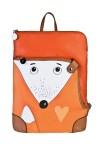 Рюкзак женский Лиса