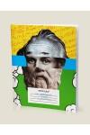 Тетрадь в кубе Эйнштейн, Есенин, Сократ