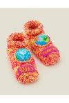 Домашние носки Весь мир у твоих ног