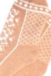 Носки женские С цветами