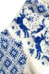 Носки женские С оленями