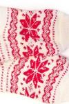 Носки женские Со снежинками