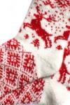 Носки мужские С оленями