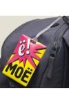 Бирка багажная Е-мое!