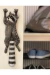 Ложка для обуви Енот