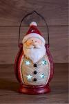 Керамическая фигурка Дед Мороз
