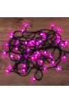 Гирлянда светодиодная Цветы Сакуры