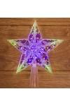 Фигура светодиодная Звезда