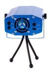 Лазерный проектор с эффектом цветомузыки Лазерный проектор с эффектом цветомузыки, 230 В (1 проекция)