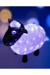 Акриловая светодиодная фигура Овца