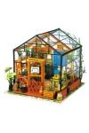 Интерьерный конструктор Kathy's green house (Оранжерея)