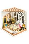 Интерьерный конструктор Alice Living Room (Жилая комната)