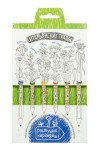 Набор растущих карандашей Итальянские травы
