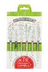 Набор растущих карандашей Восточные пряности