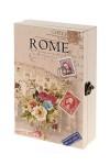 Ключница декоративная Rome
