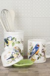 Подставка для столовых приборов Birds