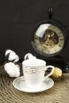 Чайный набор 12 предметов Эллада