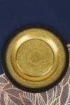 Блюдо сервировочное Цитрин