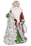 Фигурка новогодняя Дед Мороз