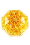 Зонт Листья желтые