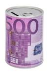 Копилка - банка Евро