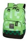 Рюкзак Minecraft Creeper backpack