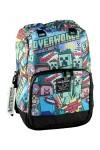 Рюкзак Minecraft Steve Overworld