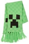 Шарф Minecraft Creeper