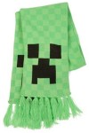 Шарф Minecraft Creeper
