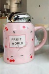 Кружка Fruit World
