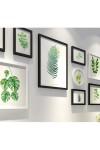 Настенный комплект фоторамок Green Murals