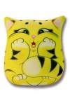 Антистрессовая подушка-плюшка Котя