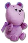 Антистрессовая игрушка мишка Барни
