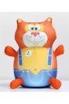 Антистрессовая игрушка Кот Батон