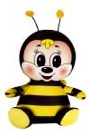 Антистрессовая игрушка Пчелка Майя