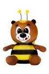 Антистрессовая игрушка Медведь ЖУ-ЖУ