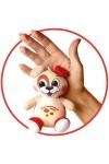 Антистрессовая игрушка-брелок Собачка