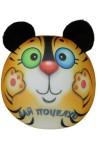 Антистрессовая игрушка-подушка Тигр
