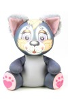 Антистрессовая игрушка Волк