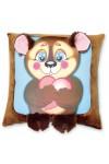 Антистрессовая игрушка Медведь