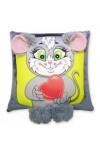 Антистрессовая игрушка Мышь