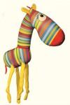 Антистрессовая игрушка Чулкоконь