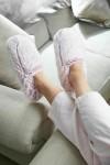 Тапочки-грелки Marshmallow